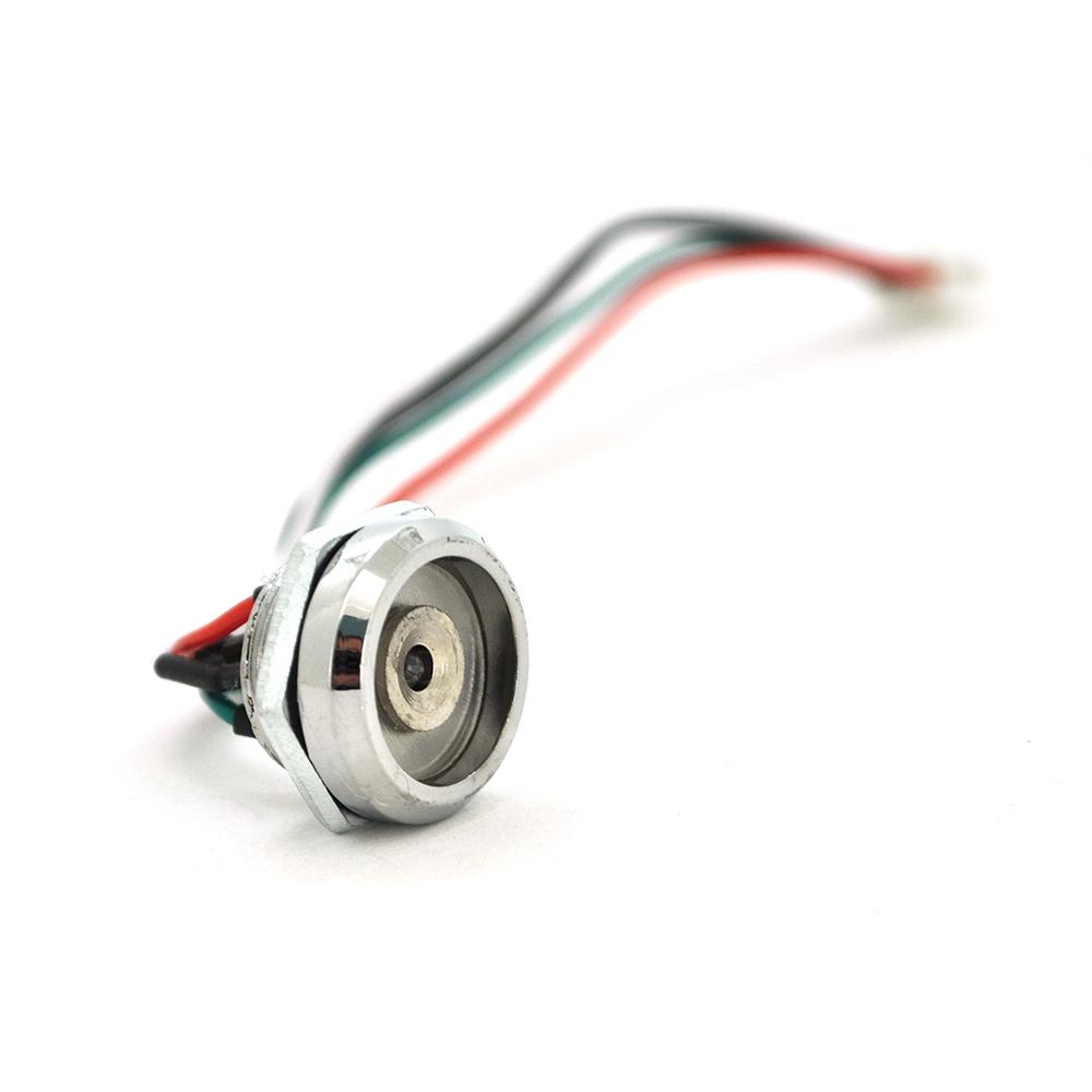 Купить Антивандальный считыватель Варта СУ -125 ключей RFID 125 kHz с подсветкой