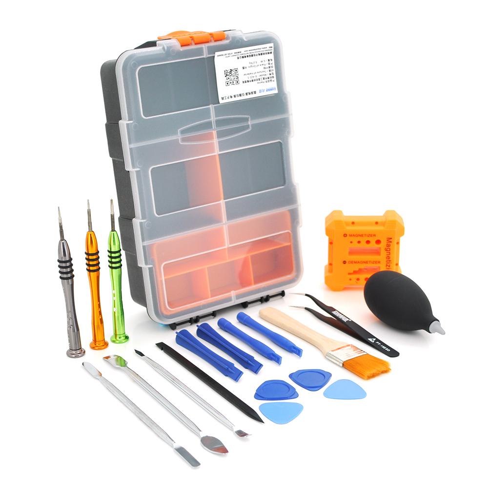Купить Набор инструментов  ZHAOXIN 20 шт в наборе, для Apple Macbook Pro Air
