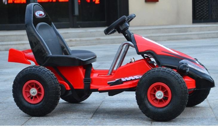 Купить Детский электроавтомобиль  + аккумуляторы в комплекте