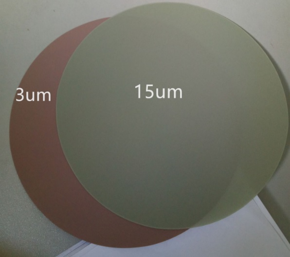 Купить Патчкорд оптический FC/UPC-FC/UPC 3.0mm 1 м
