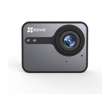 Купить 4МП Камера кубическая с со звуком и SD картой Hikvision DS-2CD2442FWD-IW (2.8 мм)