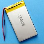 Купить Литий-полимерный аккумулятор 3*75*95mm (3200mAh 3,7V)