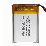 Купить Литий-полимерный аккумулятор 3*25*30mm (180mAh 3,7V)