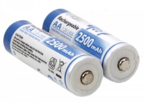 Купить Аккумулятор АAA GP 75АAAHC-2UEC2, 750mAh, 2шт в блистере, цена за блистер