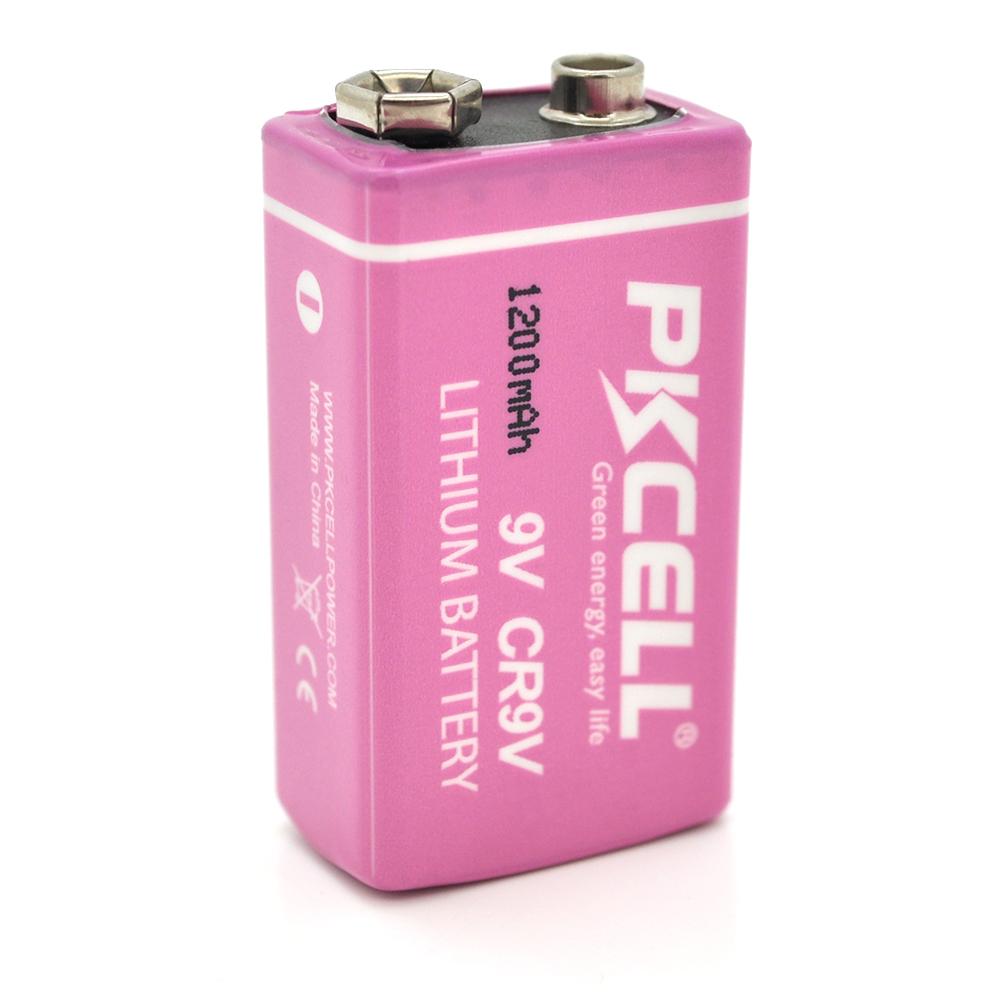 Купить Аккумулятор GODP GD9V280, 9V 280 mAh, крона, 10 (100шт.) х10(10шт.) х1 блистер цена за 1шт