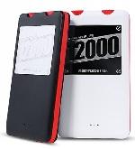 Купить Powerbank Remax King Kong Power Box 12000mAh white