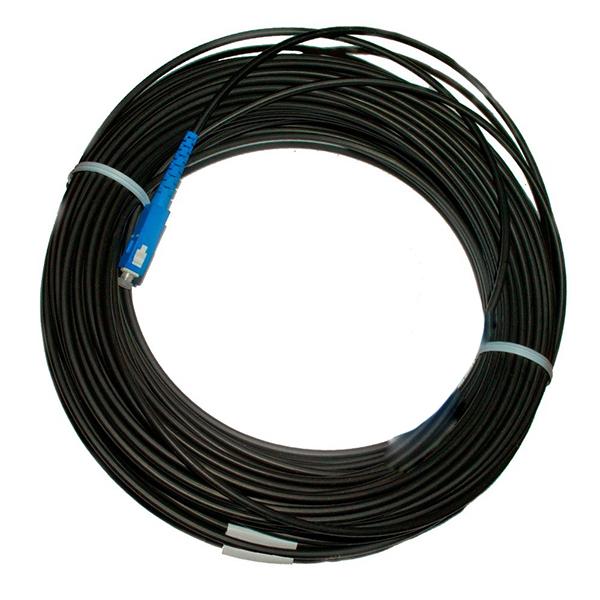 Купить Патчкорд оптический SC/UPC-SC/UPC (ОКТ-Д(1,0)-1Е) 40м.