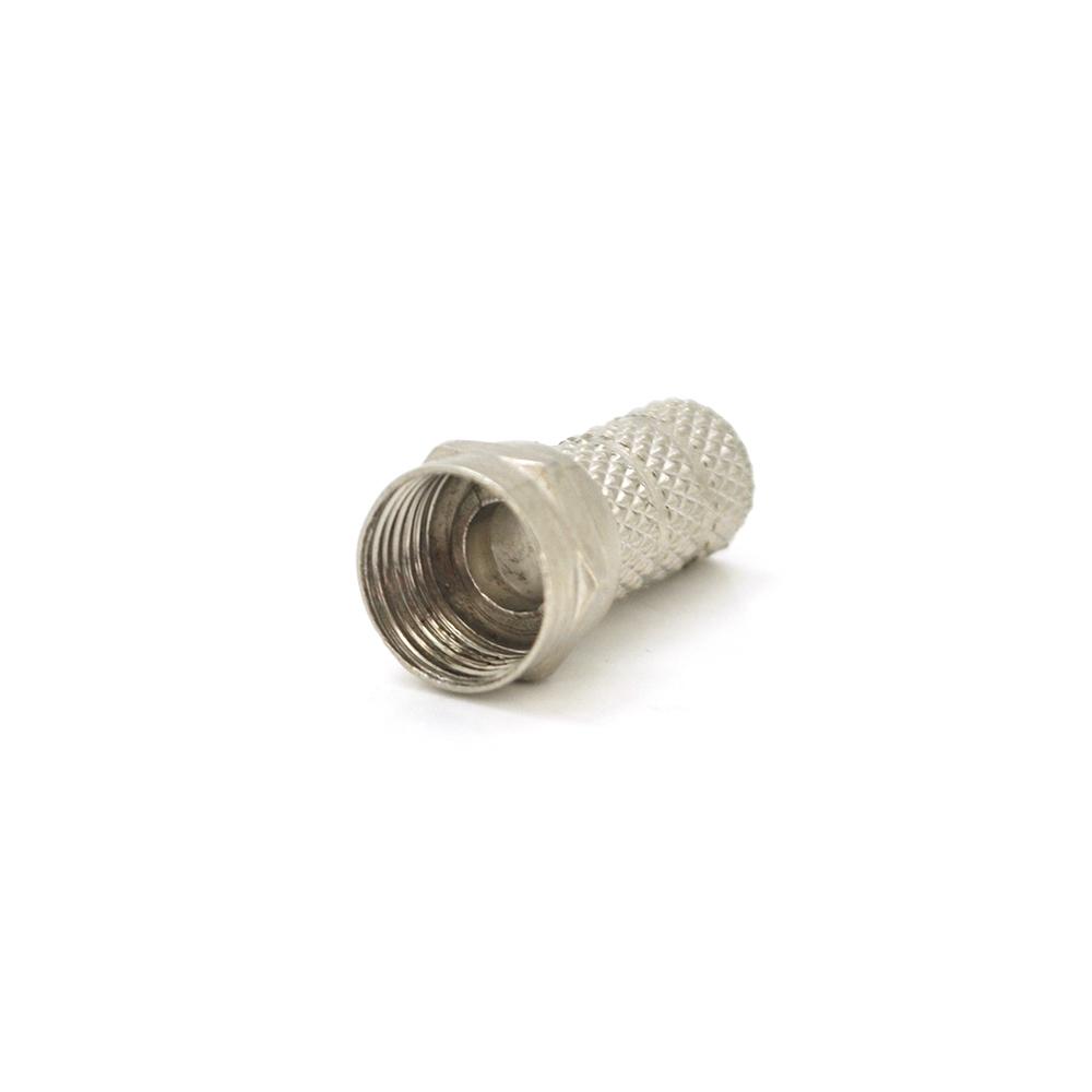Купить Разъем F- серии для кабеля   RG-58 Q100