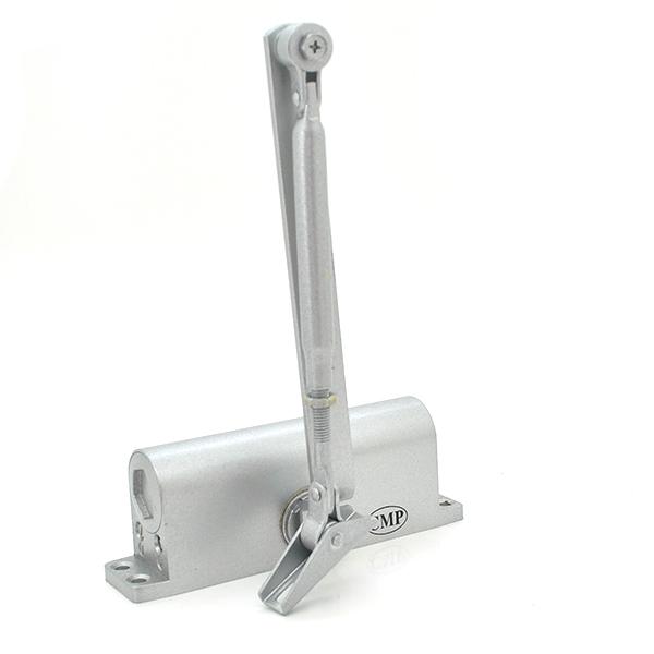 Купить Доводчик Merlion MRC-3065, усилие 30-65 кг, серебро