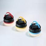 Купить Powerbank (Polymer Battery) c фонариком Remax YE Series RPL-17, 1xUSB, 5V, 1A, 3000mAh, Red, Blister
