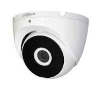 Купить 1 МП Камера купольная внутренняя  DH-HAC-HDW1000RP-S3 (3.6 мм)
