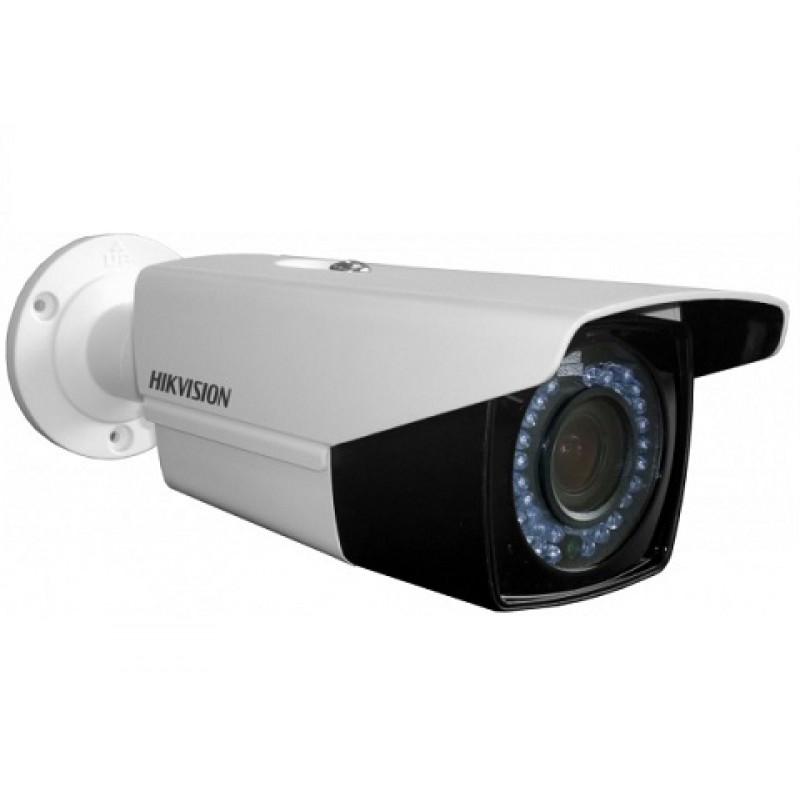 Купить 1.3МP Камера цилиндрическая Hikvision DS-2CE16C2T-VFIR3