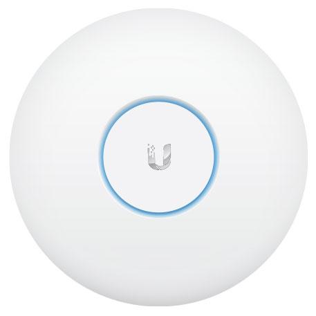 Купить Точка доступа Ubiquiti UniFi AC Pro
