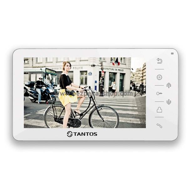 Купить Видеодомофон Tantos Amelie (White) 7