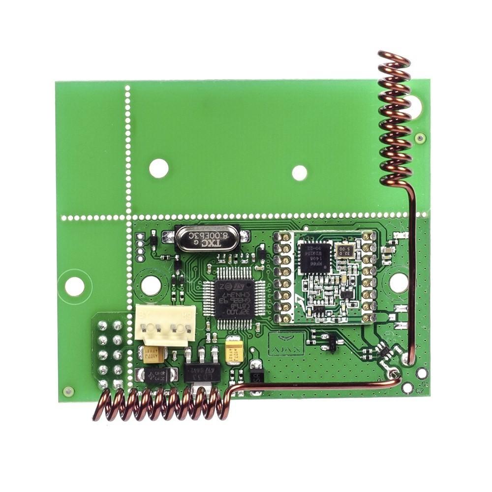 Купить Интерфейсный приемник Ajax uartBridge для беспроводных датчиков