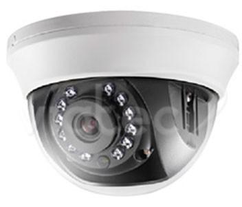 Купить 2MP Камера купольная Hikvision DS-2CE56D0T-IRMMF (2.8 мм)