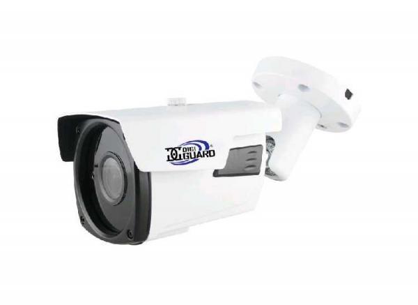 Купить Камера 2.4 МП AHD/CVI/TVI/CVBS уличная цилиндрическая видеокамера DigiGuard DG-2775HD (2.8-12 мм)