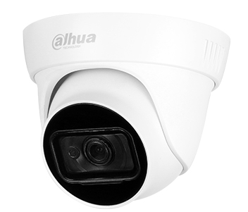 Купить 4 МП цилиндрическая уличная камера DH-HAC-HFW2401DP (3.6 мм)