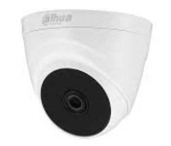 Купить 2 МП  купольная внутреняя камера  DH-HAC-HDW1200RP-S3 (3.6 мм)