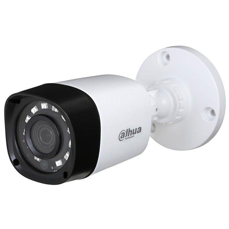 Купить 2 МП цилиндрическая уличн/внутр камера  DH-HAC-HFW1200RP-S3 (3.6 мм)