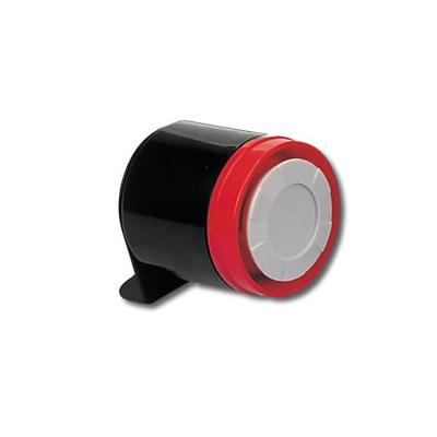 Купить Сирена SA-105 120дБ, 6-12В (51*51*50) 0,06кг