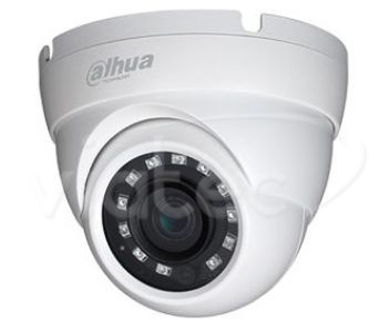 Купить 1 МП  Камера купольная улич/внутр DH-HAC-HDW1000M-S3 (3.6 мм)