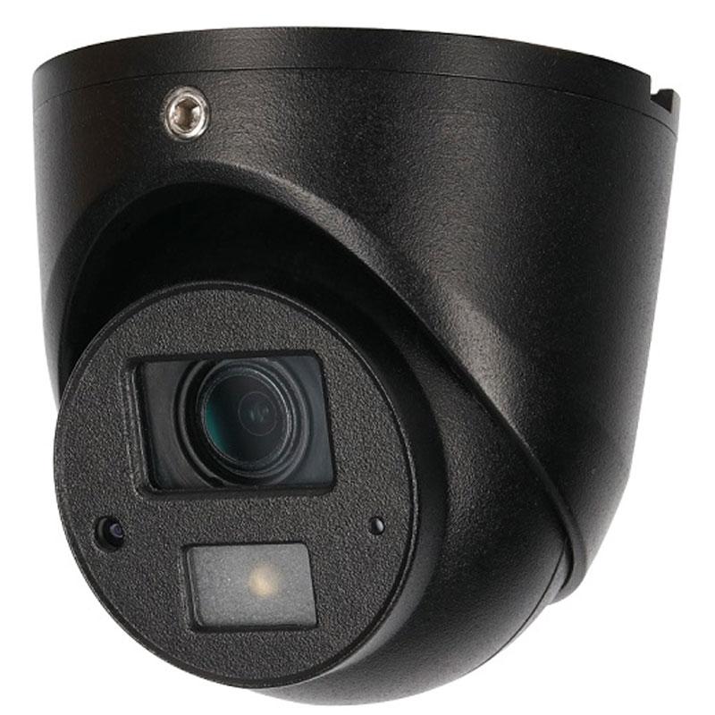 Купить 1 МП Камера купольная улич/внутр  HAC-HDW1100M-S3 (3.6 мм)