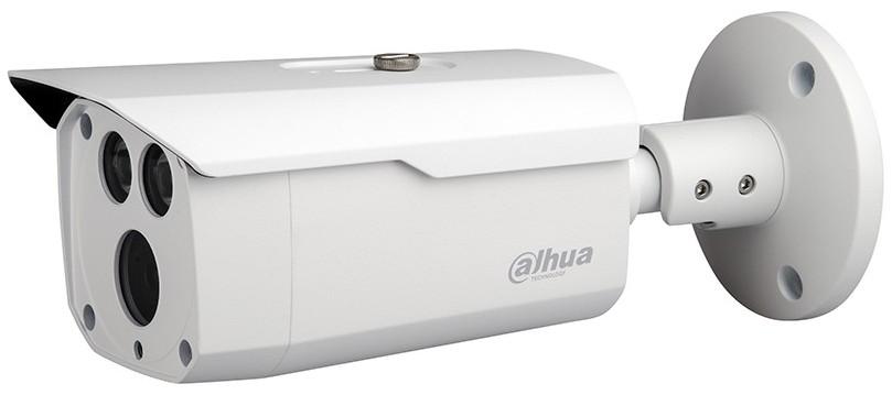 Купить 4 МП цилиндрическая моторизированная  уличн/внутр камера DH-HAC-HFW2401RP-Z-IRE6 (2,7-12 мм)