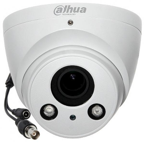 Купить 2.1  МП  цилиндрическая вариофокальная камера DH-HAC-HFW2221R-Z-IRE6 (2.7-12мм)