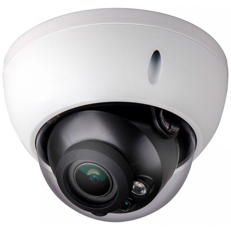 Купить 4 МП WDR  цилиндрическая   уличн/внутр камера DH-HAC-HFW2401SP (3.6 мм)