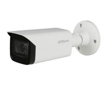 Купить 2 МП купольная уличная камера со звуком  DH-HAC-HDW1200EMP-A-S3 (3.6 мм)