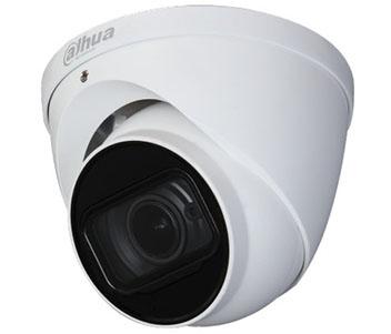 Купить 1 МП вариофокальная  купольная улич/внутр камера DH-HAC-HDBW1100R-VF (2.7-12 мм)