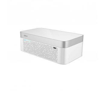 Купить 4-канальный HDCVI/АНАЛОГ/IP  видеорегистратор DH-HCVR7104H-4K