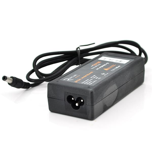 Купить Импульсный адаптер питания Ritar RTPSP24-12 12В 2А  штекер 5,5/2,5 длина 1м, BOX Q50 (190*128*46) 0,16 кг (85*35*27)