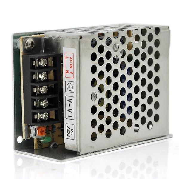 Купить Импульсный блок питания Ritar RTPS5-20 5В 4А (20Вт) перфорированный (90*65*43) 0,1 кг (85*58*33)