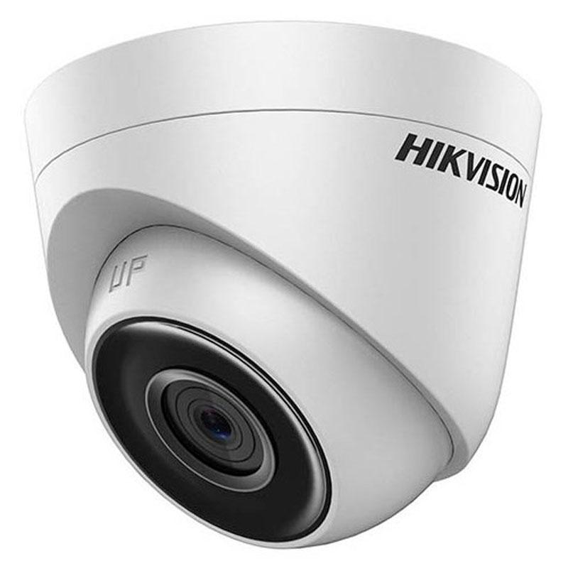 Купить 2МП камера цилиндрическая с SD картой Hikvision DS-2CD2020F-I (4мм)