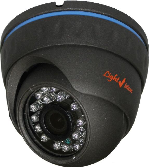 Купить Камера цилиндрическая AHD HI-B13D 1.3MP