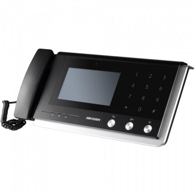 Купить Монитор мастер станции DS-KM8301