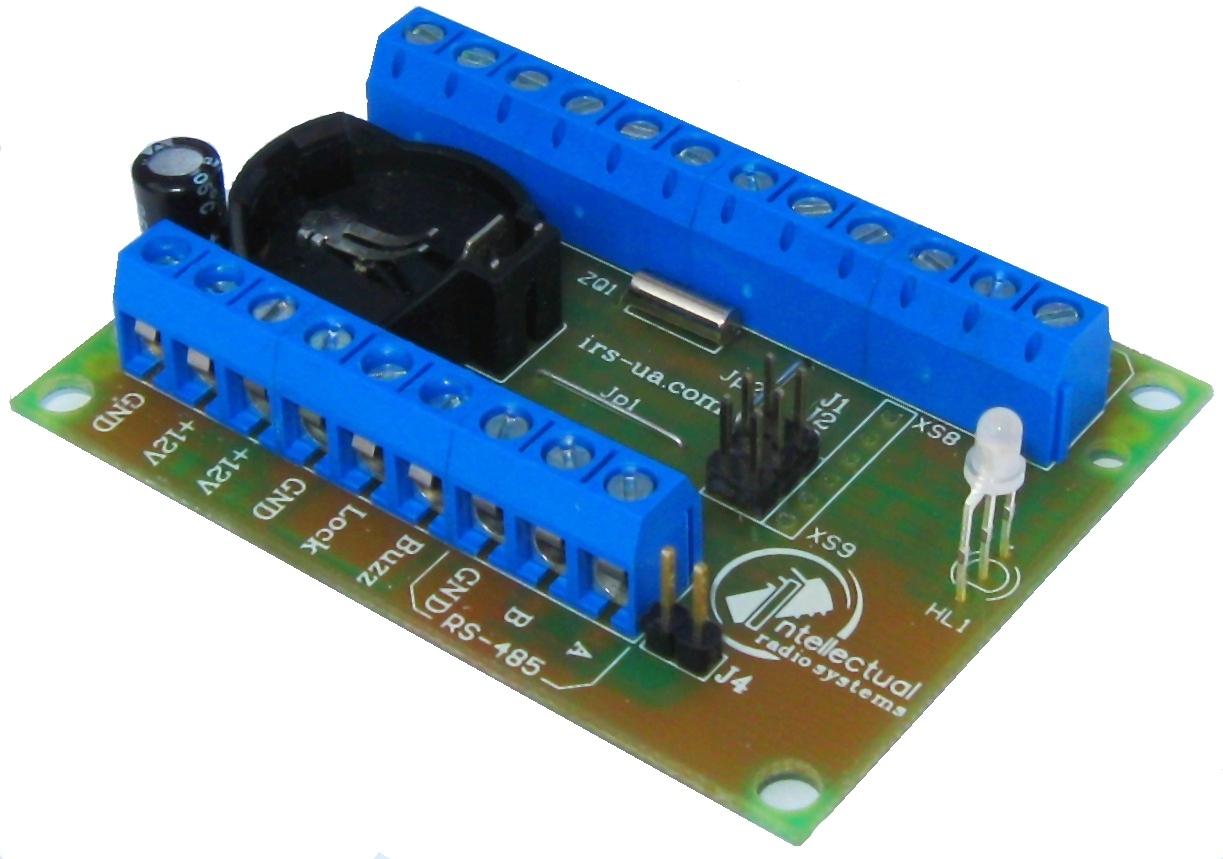 Купить Сетевой модуль контроля доступа iBC-01 Light