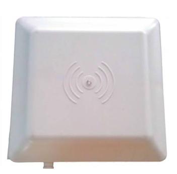 Купить UHF считыватель средней дальности со встроенной антенной 6dBi DURS-500R