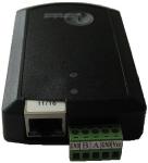 Купить Конвертер (преобразователь) интерфейсов Ethernet - RS485 V2