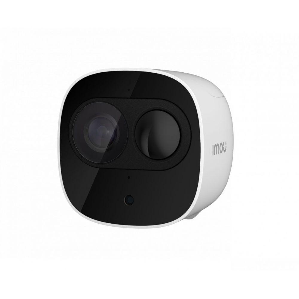 Купить 2МП IP купольная уличная/внутр  видеокамера DH-IPC-HDBW1230E-S-S2 (2.8 мм)