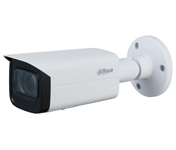 Купить 2 МП IP цилиндрическая вариофокальная моторизированная уличная  видеокамера   DH-IPC-HFW5231EP-Z (2,8-12мм)