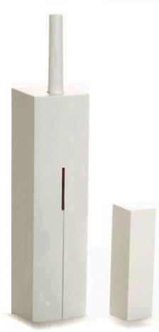 Купить Датчик магнитоконтактный JABLOTRON JA-60N дверной, беспроводной (в комплекте батарейки)