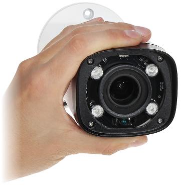 Купить 4МП цилиндрическая уличная видеокамера с SD картой DH-IPC-HFW4431DP-BAS-S2 (3.6mm)