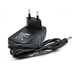 Купить Импульсный адаптер питания YM-0920 9В 2А (18Вт) штекер 5.5/2.5 длина 0,9м Q200