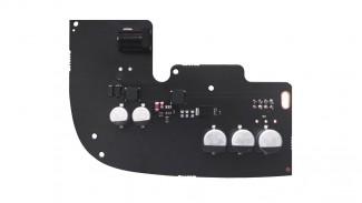 Купить 4К цилиндрическая моторизированная  уличная видеокамера с SD картой DH-IPC-HFW5830EP-Z