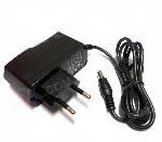 Купить Импульсный адаптер питания 12В 1А (12Вт) HWD-1210 штекер 5,5/2,5 длина 1м, BOX Q250