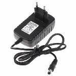 Купить Импульсный адаптер питания 12В 2А (24Вт) Ataba штекер 5.5/2.5 длина 1,10м