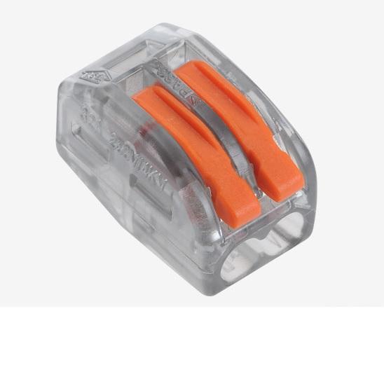 Купить Разъем для подключения проводки PCT-412, 2-pin